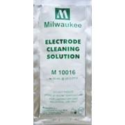 Моющий раствор для очистки электродов pH и ORP ОВП метров Milwaukee 20мл фото