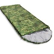 Спальный мешок BAZIZFISH -30 фото