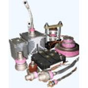 Диоды, тиристоры, кремниевые резисторы, модульные полупроводниковые приборы, охладители воздушных систем охлаждения, симметричные ограничители напряжения и др. фото