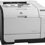Принтер HP LaserJet Pro 300 M351a (CE955A) фото
