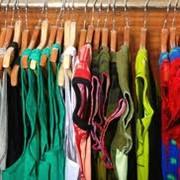 Продажа одежды фото