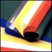Целлофан цветной, резаный на листы специальных размеров фото