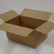 Короба четырехклапанные фото