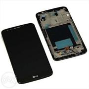 Модуль (LCD +Touch) Asus Google Nexus 7 (2012) BLACK фото