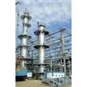 Строительство, ремонт и реконструкция объектов транспорта нефти и нефтепродуктов, газа и газового конденсата фото