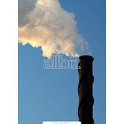 Разработка Проекта допустимых выбросов загрязняющих веществ в атмосферу фото