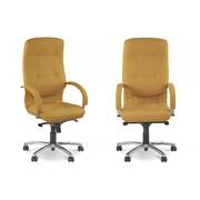 Кресло APOLLO хром с мультиблоком фото