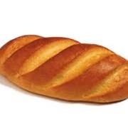 Хлеб ржаной формовой фото
