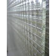 Армированное стекло фото