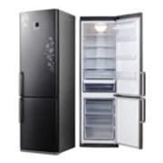 Холодильник SAMSUNG RL44ECPB1/BWT фото