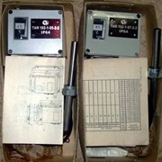 Термометр электроконтактный, ТКП-160Сг-М1, ТКП-160Сг-М2, ТКП-160 фото