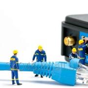 Услуга послегарантийного обслуживания оборудования фото