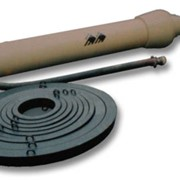 Машина для забивания труб М-130А; М-200; М-400 (бестраншейная прокладка). фото