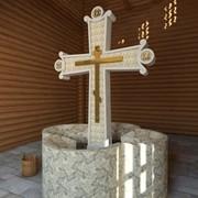 Элементы церковного убранства фото
