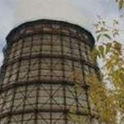 Производство и распределение тепловой энергии на ТЭЦ фото