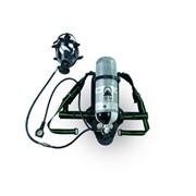 Дыхательный аппарат на сжатом воздухе МК1 фото