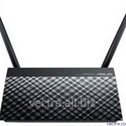 Интернет-шлюз Asus RT-AC51U 802.11ac AC750 Двухдиапазонный, 4 port 10/100, USB 2.0, AiCloud фото