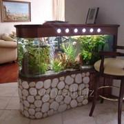 Крышка под аквариум фото