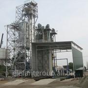 Реконструкция комбикормовых заводов фото