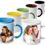 Печать на сувенирной продукции фото