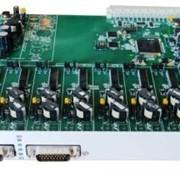 Модуль канальных окончаний СГМ-EMU16(8) фото