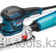 ВиброшлифмашинаGSS 280 AVE Professional Код:0601292901 фото