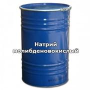 Натрий молибденовокислый, квалификация: чда / фасовка: 0,2 фото