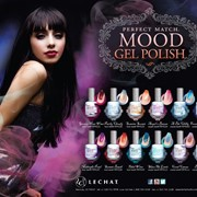 Термо гель-лак Mood Gel Polish Lechat фото