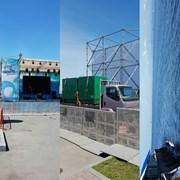 Дизельный генератор 37кВт фото