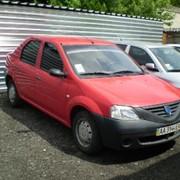 Лизинг Dacia Logan фото