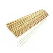 Шампур деревянный 200 мм 100 шт [9227] фото