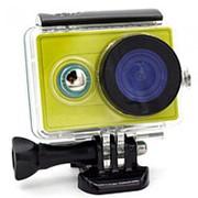 Аквабокс для экшн камеры Xiaomi Yi Action Camera фото