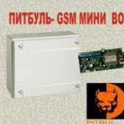 Монтаж охранной сигнализации, установка и настройка сигнализаций и систем видеонаблюдения фото