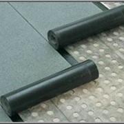 Элакром ТКП К-СТ-БЭ-К/ПП-4,5 (10 м2 в рул) гр./сл. серый фото