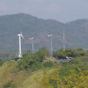 Ветроэлектростанция ЛМВ 250 фото