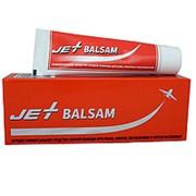 Jet Balsam (Джет-бальзам) для восстановления кожи (от ожогов) фото