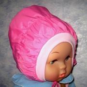 """Шапки детские модель """"ИОЛА"""", шапки от производителя оптом, Бровары фото"""