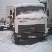 Самовсал МАЗ 5516А5-371 фото