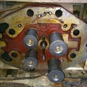 Крышка цилиндра 1-ПД4А.06.020 (Д50С-06-2СБ-1) фото