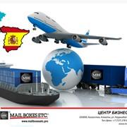 Экспресс-отправления грузов и документов фото