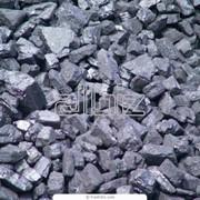 Уголь, фракция 0-300 мм фото