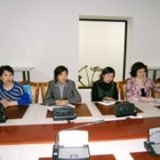 Услуги методистов по образованию и обучению фото
