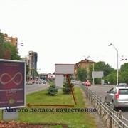 Изготовление ситилайтов, лайтбоксов, наружная реклама, рекламные буквы. Киев. фото
