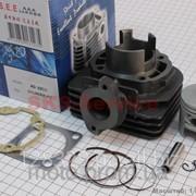 Цилиндр к-кт цпг Suzuki AD65 44мм Vland See фото