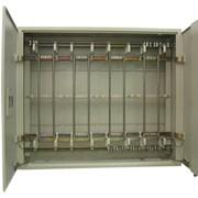 Шкафы распределительный настенный на 800 пар (ШРН-2/800) фото