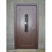 """Двери металлические """"Броне люкс"""" фото"""