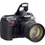 Фотоаппарат цифровой Nikon D200 body фото