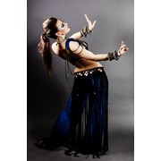 Уроки танца Tribal Стрейчинг фото