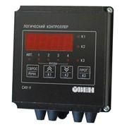 Контроллер для управления насосом ОВЕН САУ-У фото
