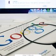 Поисковая оптимизация web-сайта фото